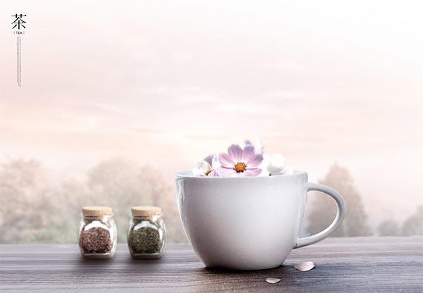 茶文化海报2