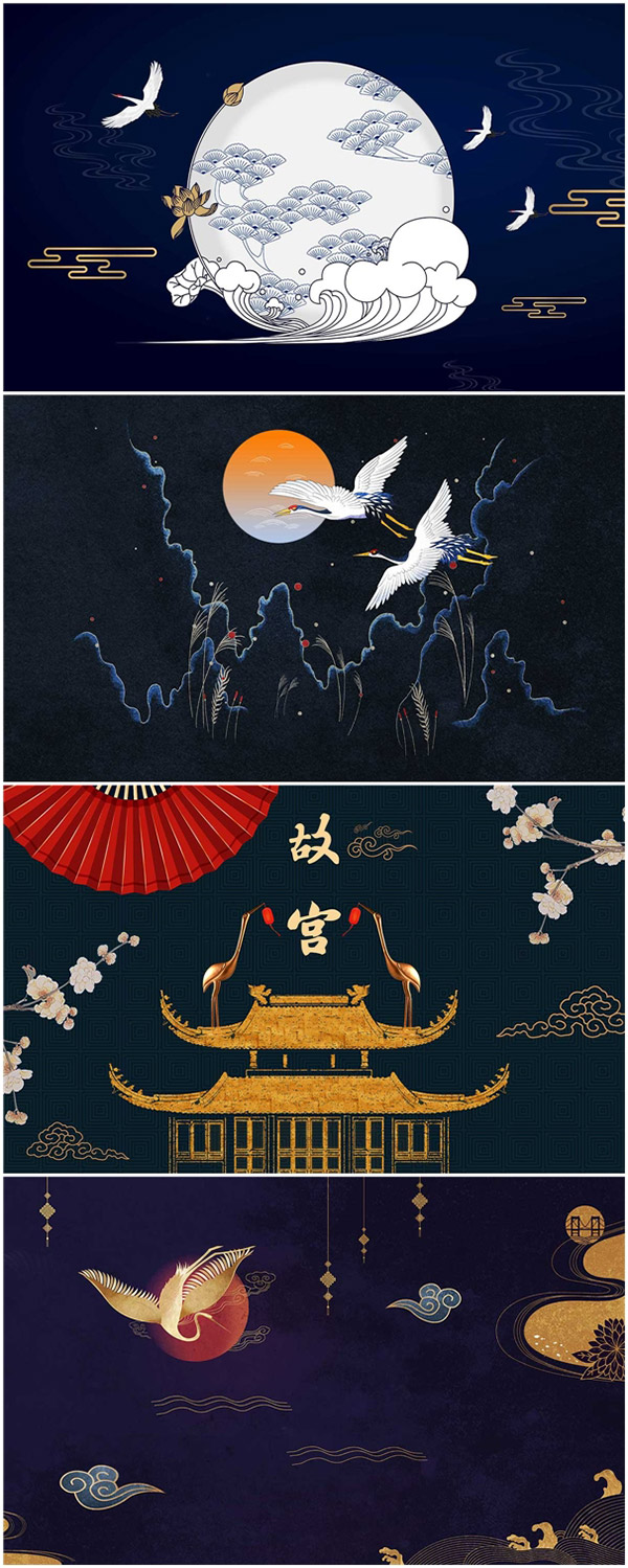 中式传统风格元素4