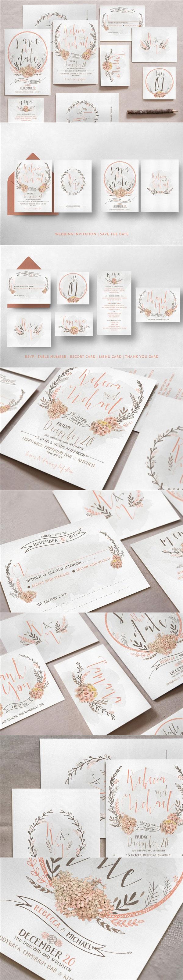 婚礼主题设计