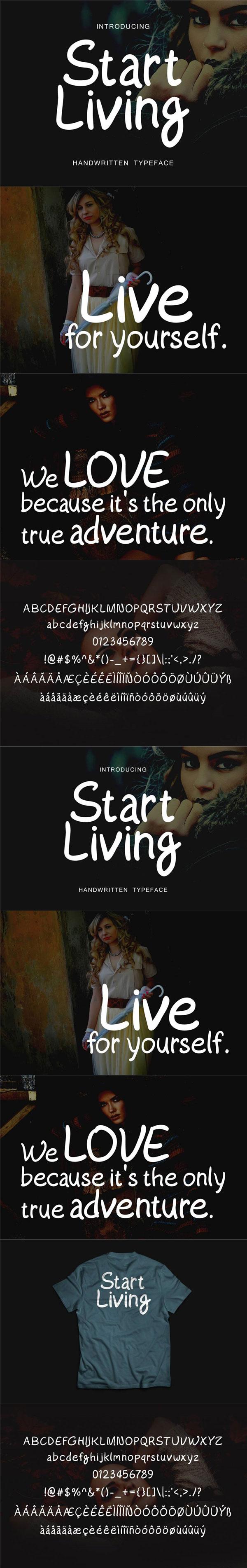 StartLiving