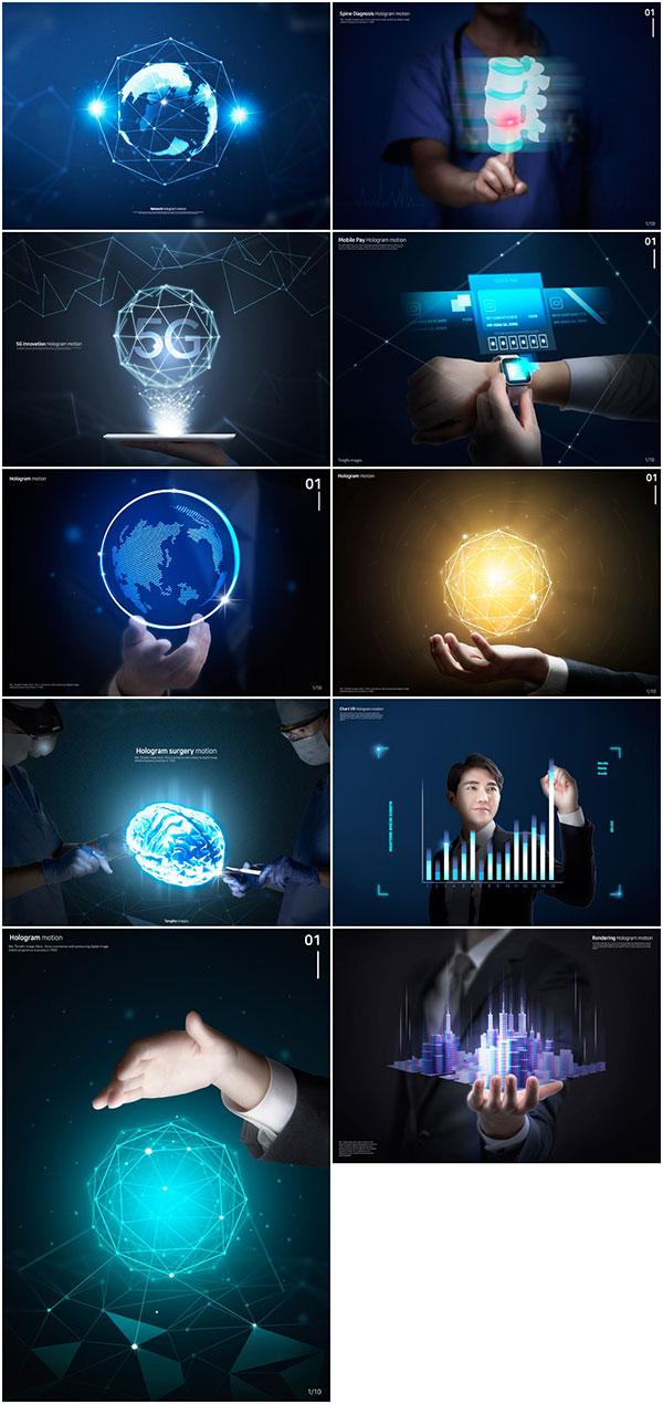 5G科技海��