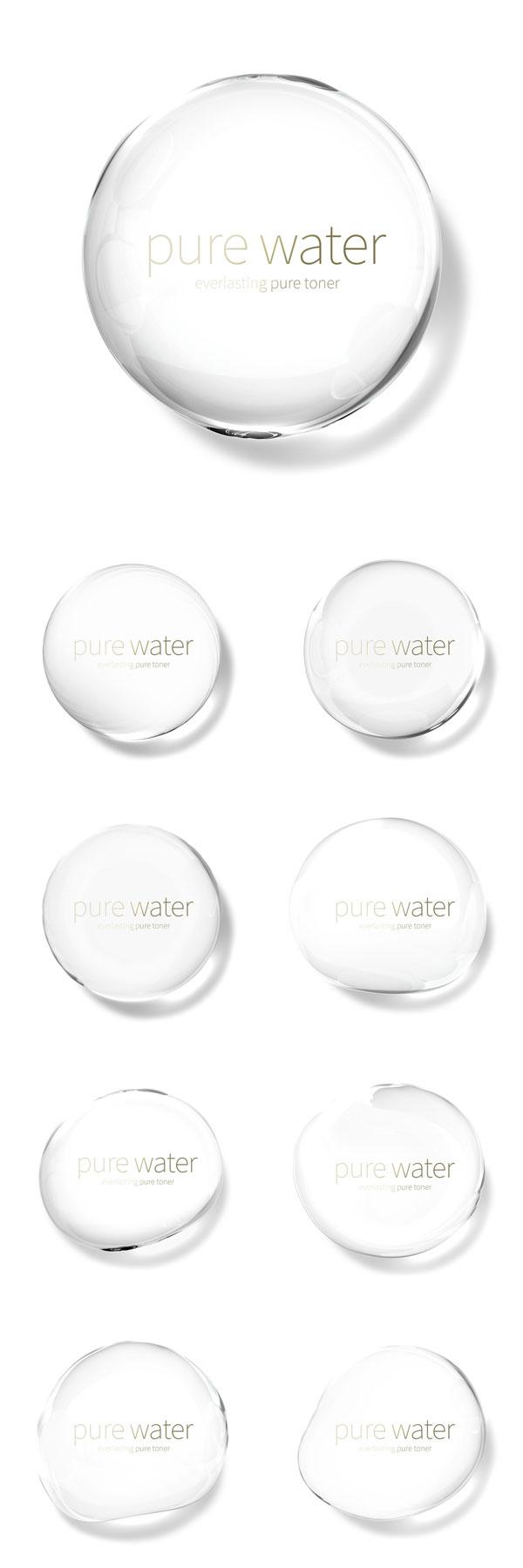 液体水滴2