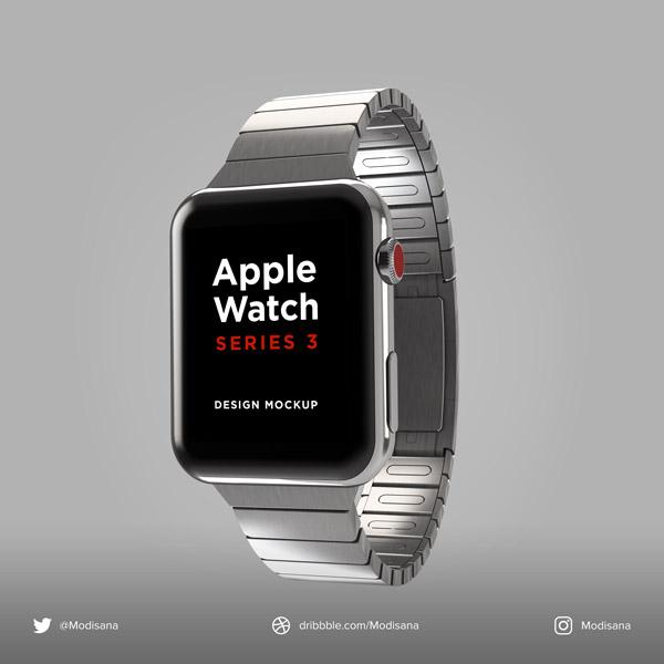 智能手表样机