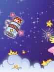 韩国矢量-卡通星