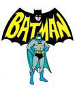 蝙蝠侠矢量