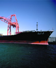 海洋运输002