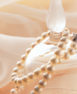 珠宝首饰-珍珠链