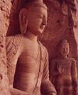 石窟佛像1