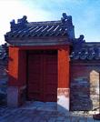 北京天坛-古稀门