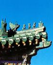 北京天坛-斋宫