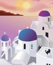 地中海建筑