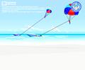 海上降落伞