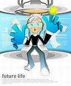 科技未来生活-点击