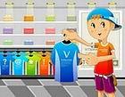 未来生活-买衣服