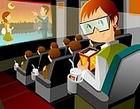 未来生活-看电影