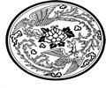 中国古典矢量凤凰_75