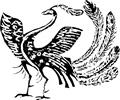 中国古典矢量凤凰_1