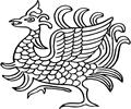 中国古典矢量凤凰_144