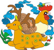 中国古典吉祥图案_1