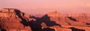 全景风景-红土山