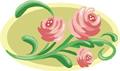 矢量玫瑰花_46
