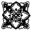 中国矢量花卉_332