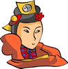 中国古典人物造型_7