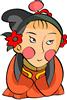 中国古典人物造型_9
