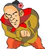 中国古典人物造型_1