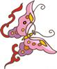 矢量彩色花纹_486