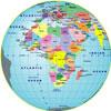 矢量世界地图_8
