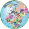 矢量世界地图_10