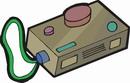 家用电器矢量图_50