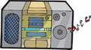家用电器矢量图_28