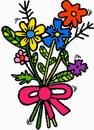花朵鲜花_43
