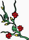 花朵鲜花_343