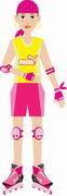 体育运动矢量图_40