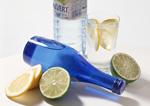 瓶子与柠檬