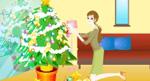 圣诞节矢量素材_7