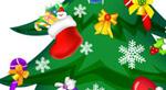圣诞节矢量素材_20