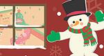 圣诞节矢量素材_38