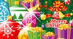 圣诞节矢量素材_44