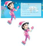 圣诞节矢量精品_5