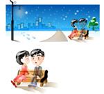 圣诞节矢量精品_6