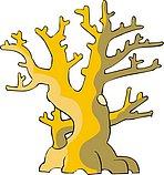 传统树木_116