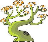 传统树木_136