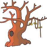 传统树木_138
