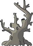 传统树木_171
