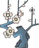 传统树木_66