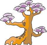传统树木_71